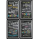 Classroom Posters, Motivational Poster, School Posters, Office Wall Decor, Inspirational Posters, Growth Mindset Posters…