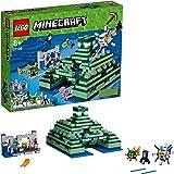 Lego Minecraft - Le Monument sous-Marin - 21136 - Jeu de Construction