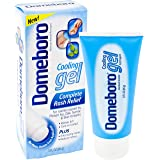Domeboro Cooling Gel. Complete Skin Rash Relief 3oz