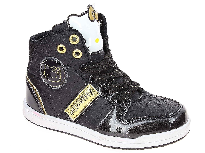 Hello Kitty HK Fazea, Zapatillas de Baloncesto para Niñas 494430