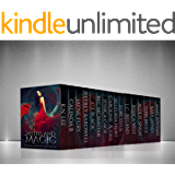 Myths and Magic: An Epic Fantasy and Speculative Fiction Boxed Set