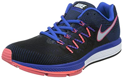 detailed look 5a266 49d73 Nike Air Zoom Vomero 10, Men s Training Running Shoes, Black - Schwarz (Blue