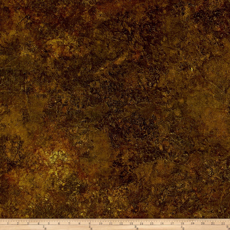 Stonehenge Gradations Basics Blender Iron Ore Fabric by The Yard