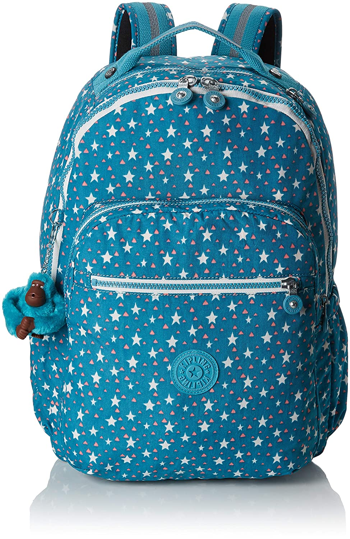 44 cm Kipling Seoul GO Cartable 27 liters Multicolore Cool Star Boy