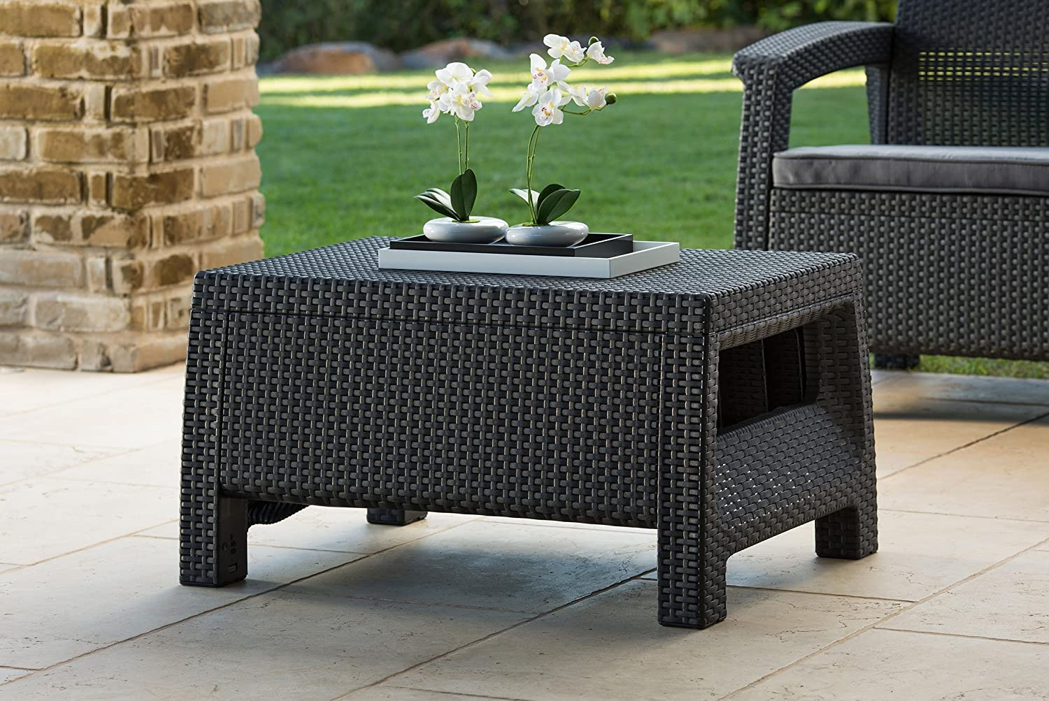 Best Garden Furniture Sets Reviews and Buying Guide 2018 2