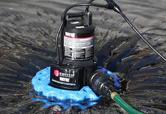 best-pool-cover-pump