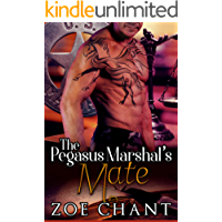The Pegasus Marshal's Mate (U.S. Marshal Shifters Book 2)