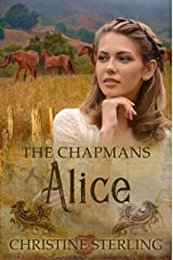 Alice (The Chapmans Book 5) Kindle Edition