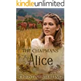 Alice (The Chapmans Book 5)