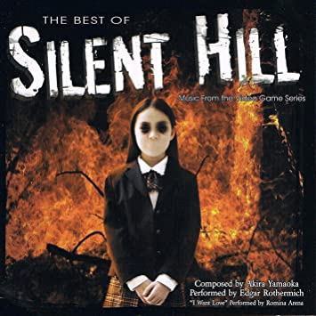 Rothermich Edgar Best Of Silent Hill Amazon Com Music
