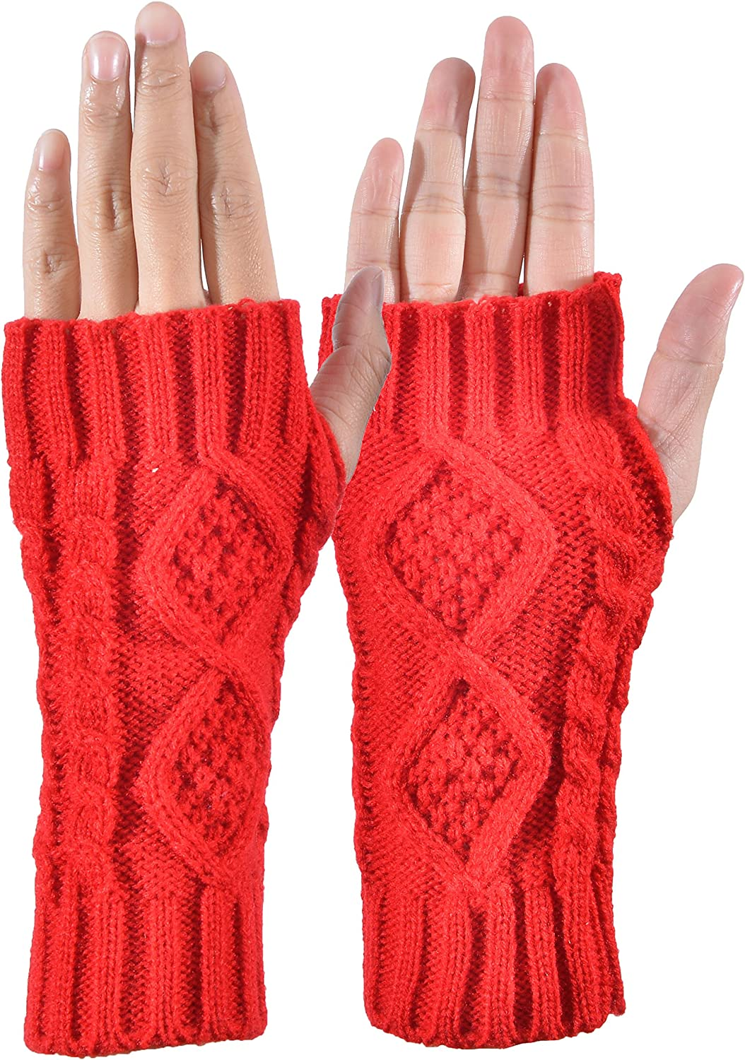 Outrip Fingerless Gloves...