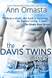 The Davis Twins Series Boxed Set ~ Books 1, 2 & 3: Taking Chances, Making Choices, and Faking Changes