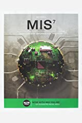 Print Option: MIS, 7th (with MIS Online, 1 term (6 months) Printed Access Card) Paperback
