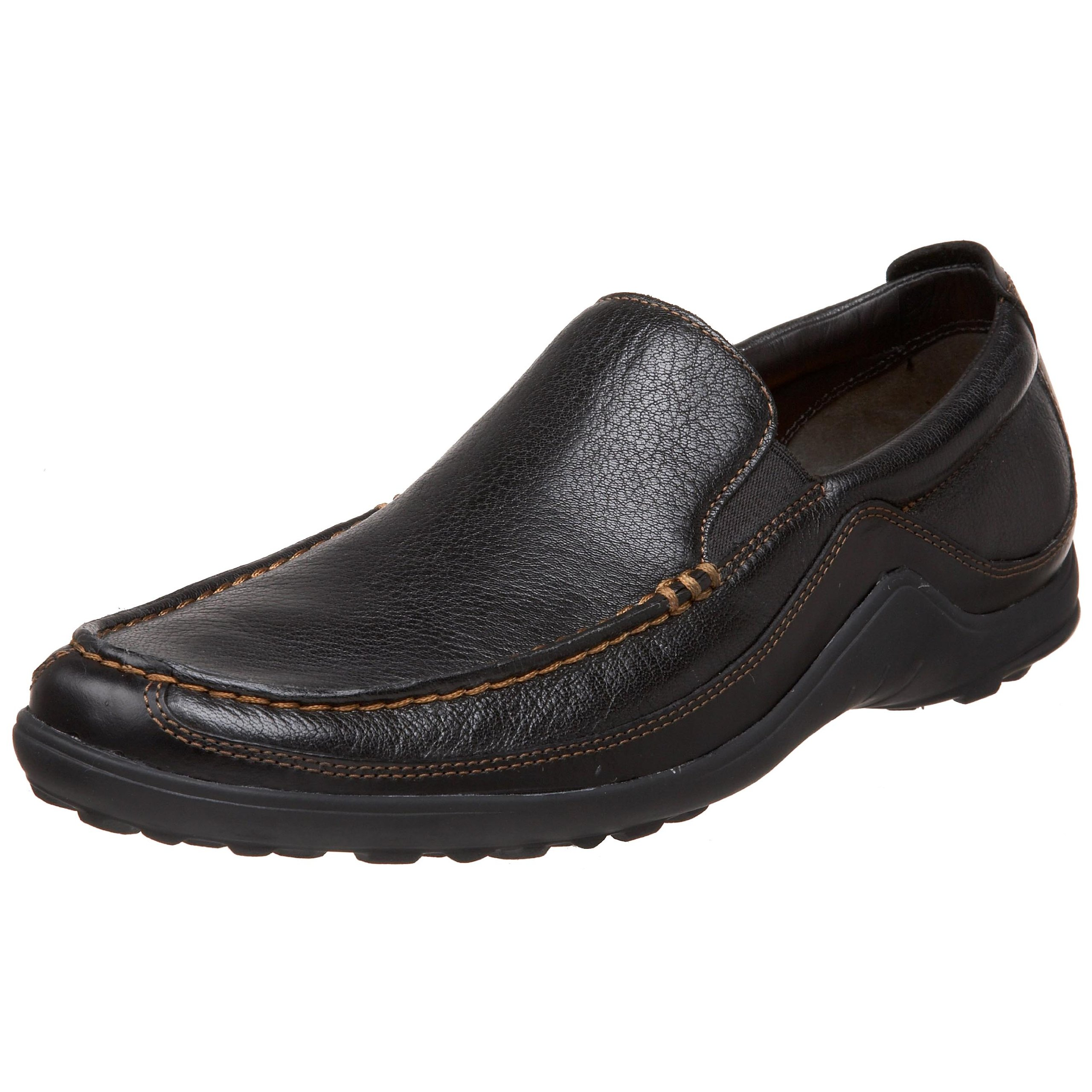 Cole Haan Men's Tucker Venetian LoaferBlack8 M US by Cole Haan