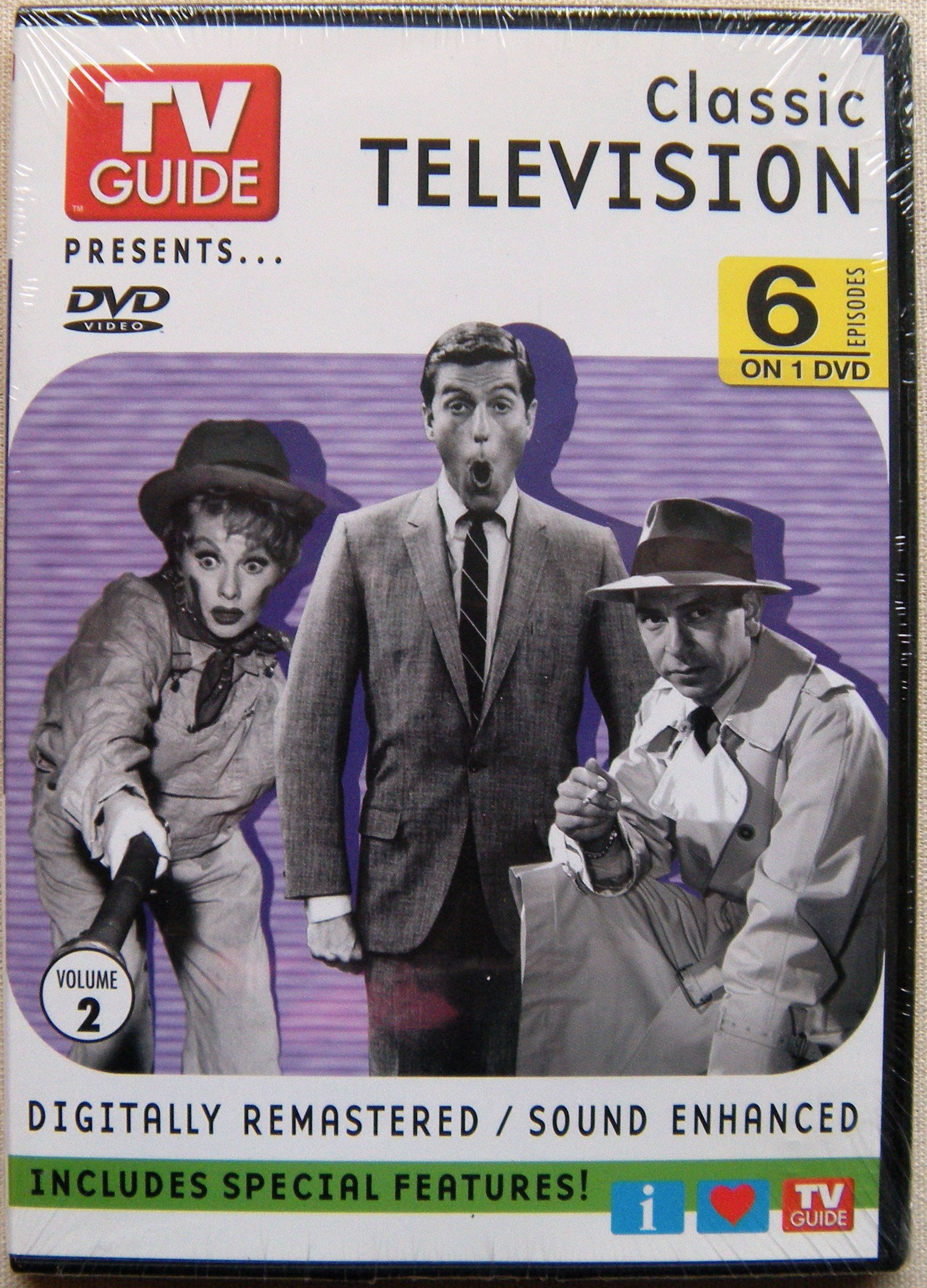 Classic Television Shows 2 by Genius Entertainment