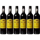 Wolf Blass Yellow Label Cabernet Sauvignon NV 75 cl (Case of 6)