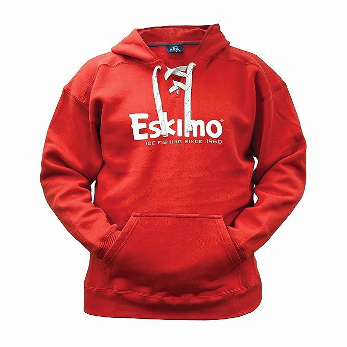 Eskimo Plaid Hoodie