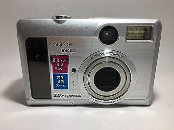 CONCORD 5340Z WINDOWS 10 DOWNLOAD DRIVER