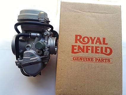 Royal Enfield Carburetor for Royal Enfield Classic 350