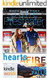 Hope Falls: Hearts Afire (Kindle Worlds Novella)