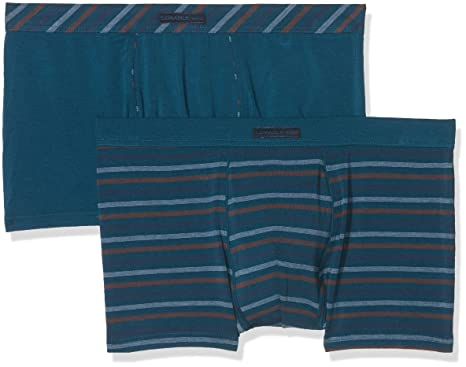 Mens Trunks Pack of 2 Lovable
