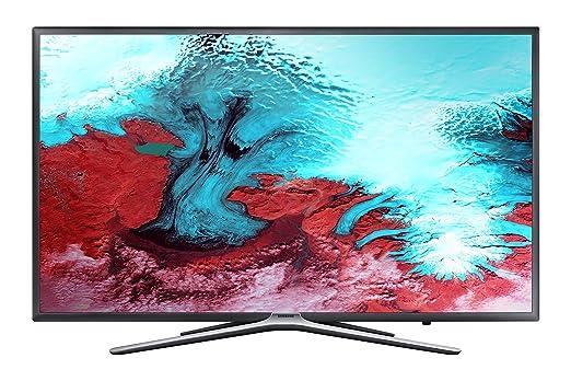 "2 opinioni per Samsung UE32K5579SU 32"" Full HD Smart TV Wi-Fi Titanium LED TV- LED TVs (81.3 cm"