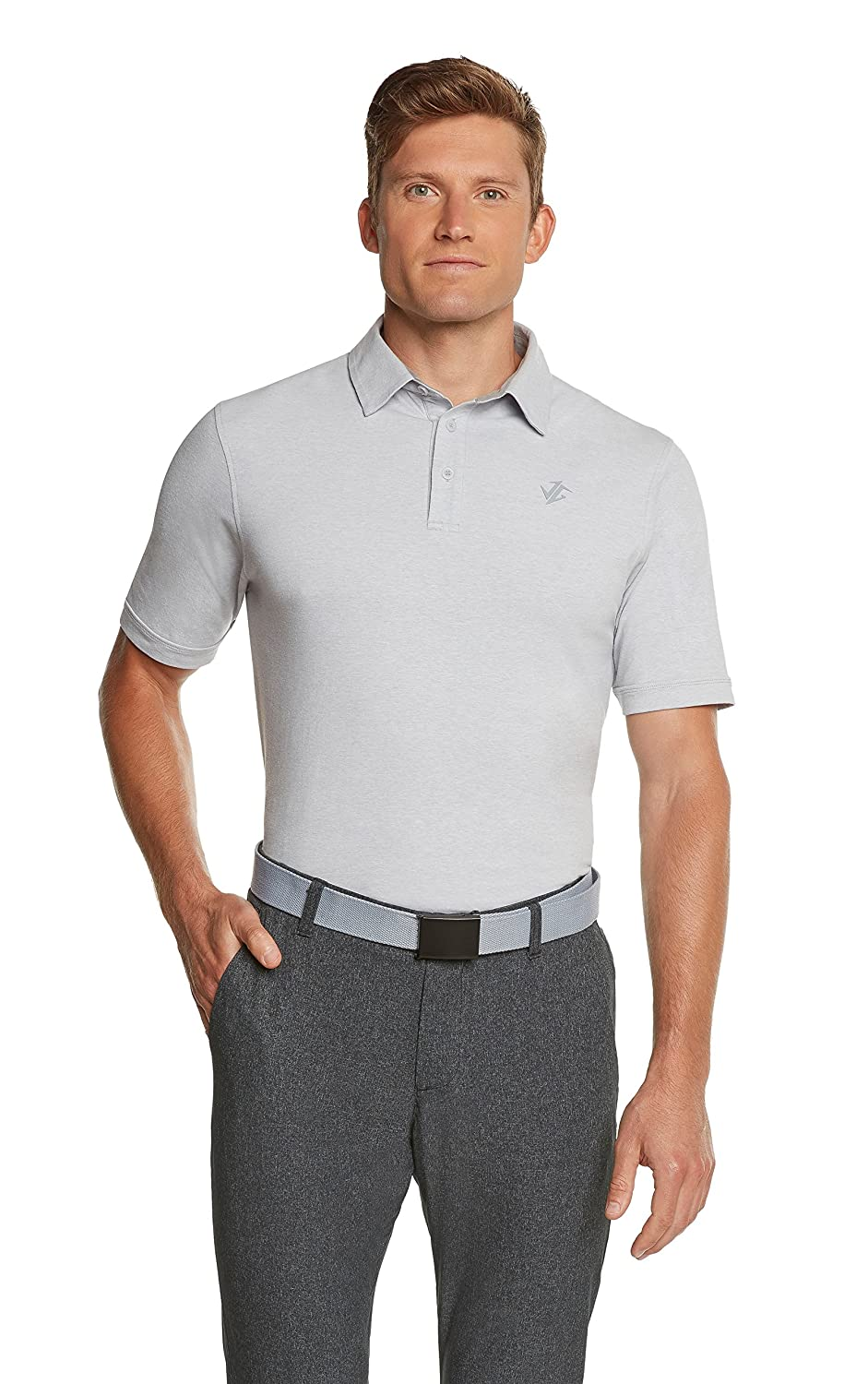 57e668bfd7 Tuck In Polo Shirt Business Casual - DREAMWORKS
