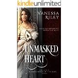 Unmasked Heart: A Regency Romance (Challenge of the Soul Book 2)