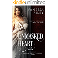Unmasked Heart: A Regency Romance (Regency Romance: Challenge