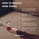 Red Wine Stain Remover 17oz