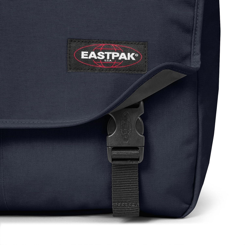 Eastpak Sac bandouli/ère pour Femme Brownie Leather Taille Unique