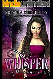 Whisper (Vampire Romance) (Night Roamers Book 1)