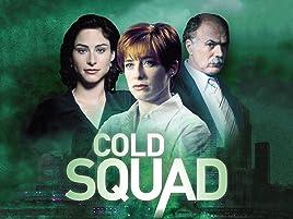 Amazon com: Watch Cold Squad   Prime Video
