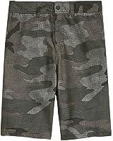 Quiksilver Men's Wet Block Hybrid Shorts