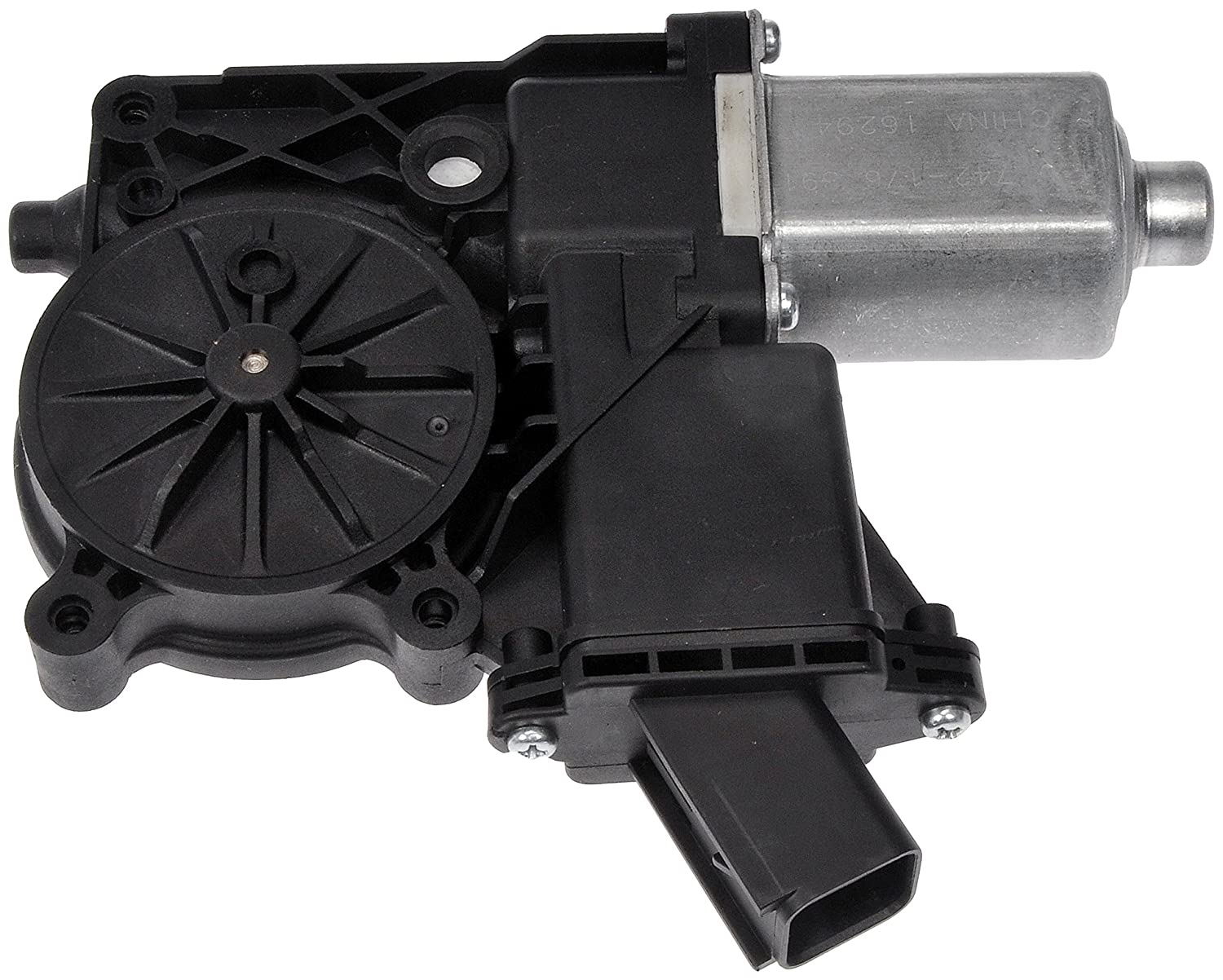 Lincoln Front Window Lift Motor Dorman 742-566 Ford