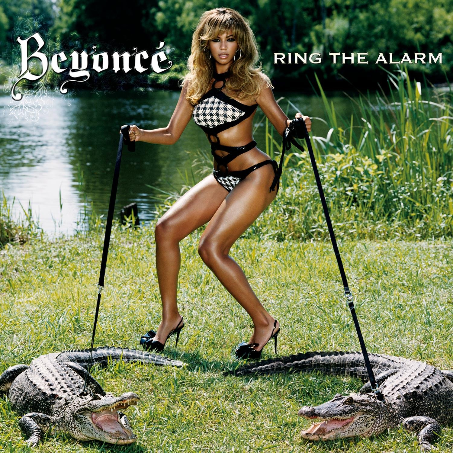 Ring The Alarm : Beyonce: Amazon.fr: Musique
