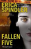 Fallen Five (The Lightkeepers Book 3)