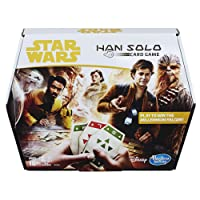 Deals on Star Wars Han Solo Card Game