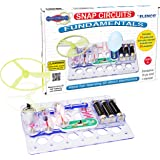 Snap Circuits Fundamentals: An Introduction to Electronics Circuits