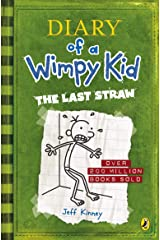 Diary of a Wimpy Kid : The Last Straw Paperback