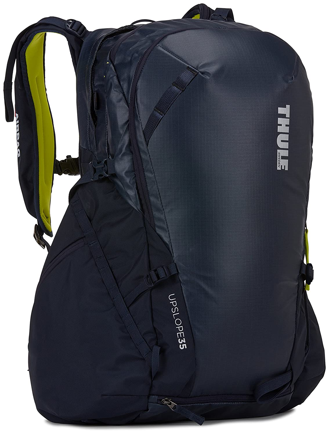 Thule Upslope Snowsports Backpack Removable Airbag 3.0 Ready