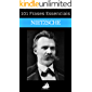 101 Frases Essenciais Friedrich Nietzsche