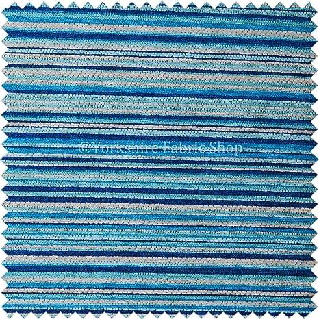 Yorkshire Fabric Shop Exclusiva Tela Suave Tejido de ...