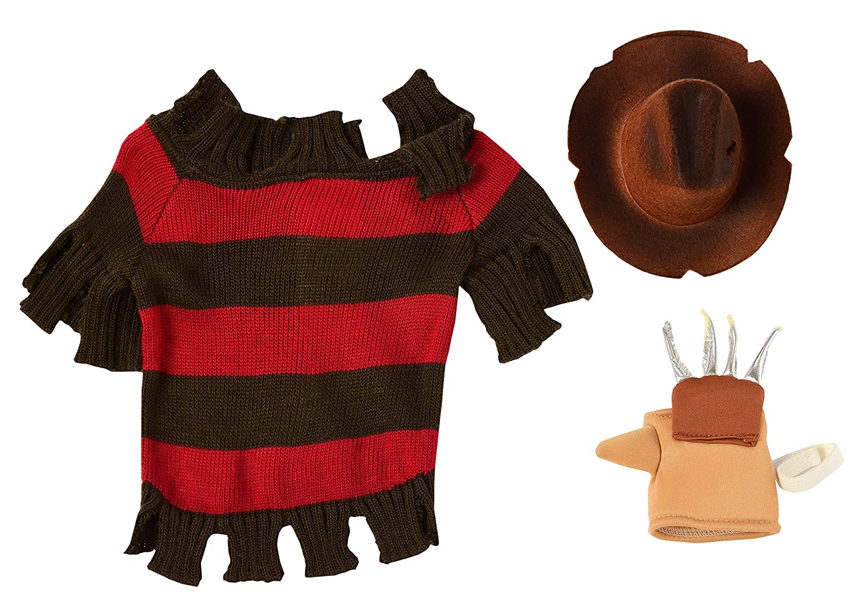 Rubies Costume Company A Nightmare On Elm Street Freddy