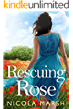 Rescuing Rose (Redemption Series Book 2)