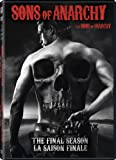 Sons of Anarchy: Season 7 (The Final Season) (Bilingual)