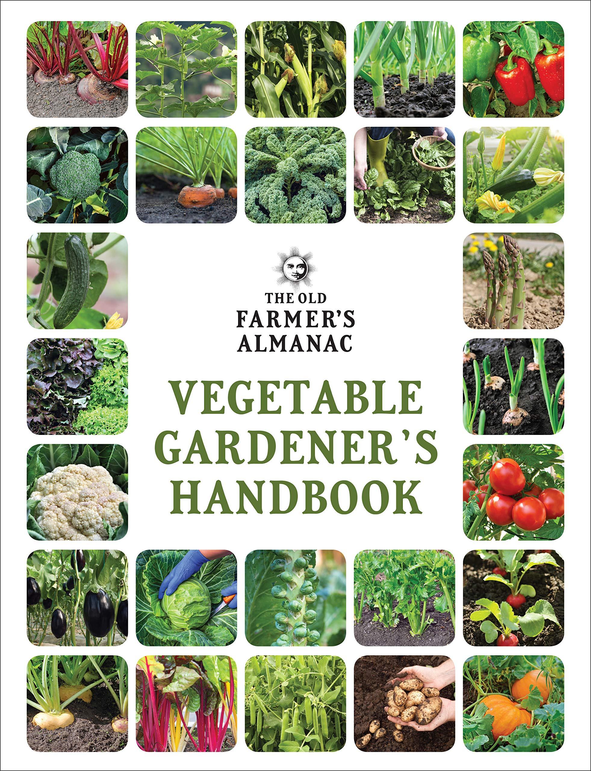 farmers almanac best days to plant