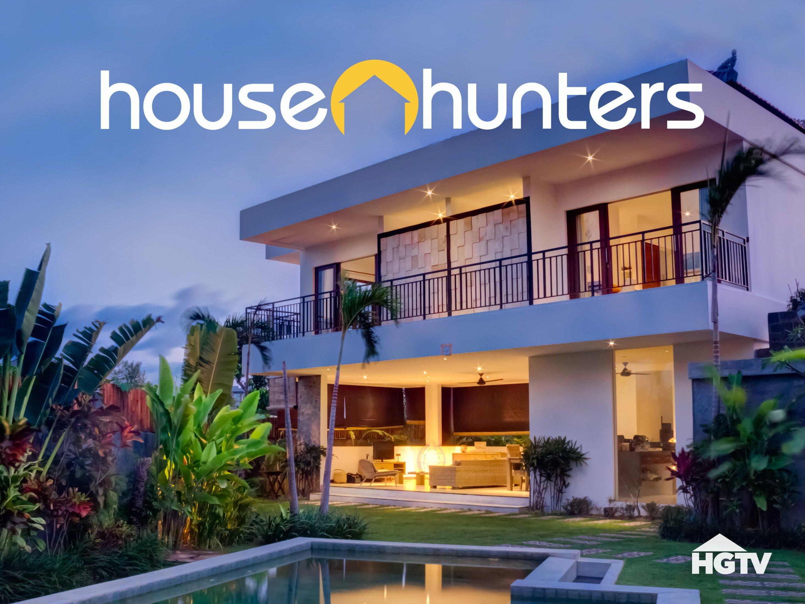 Amazoncom House Hunters Season 105 Amazon