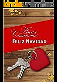 Feliz Navidad (Relatos Anna Casanovas nº 2)