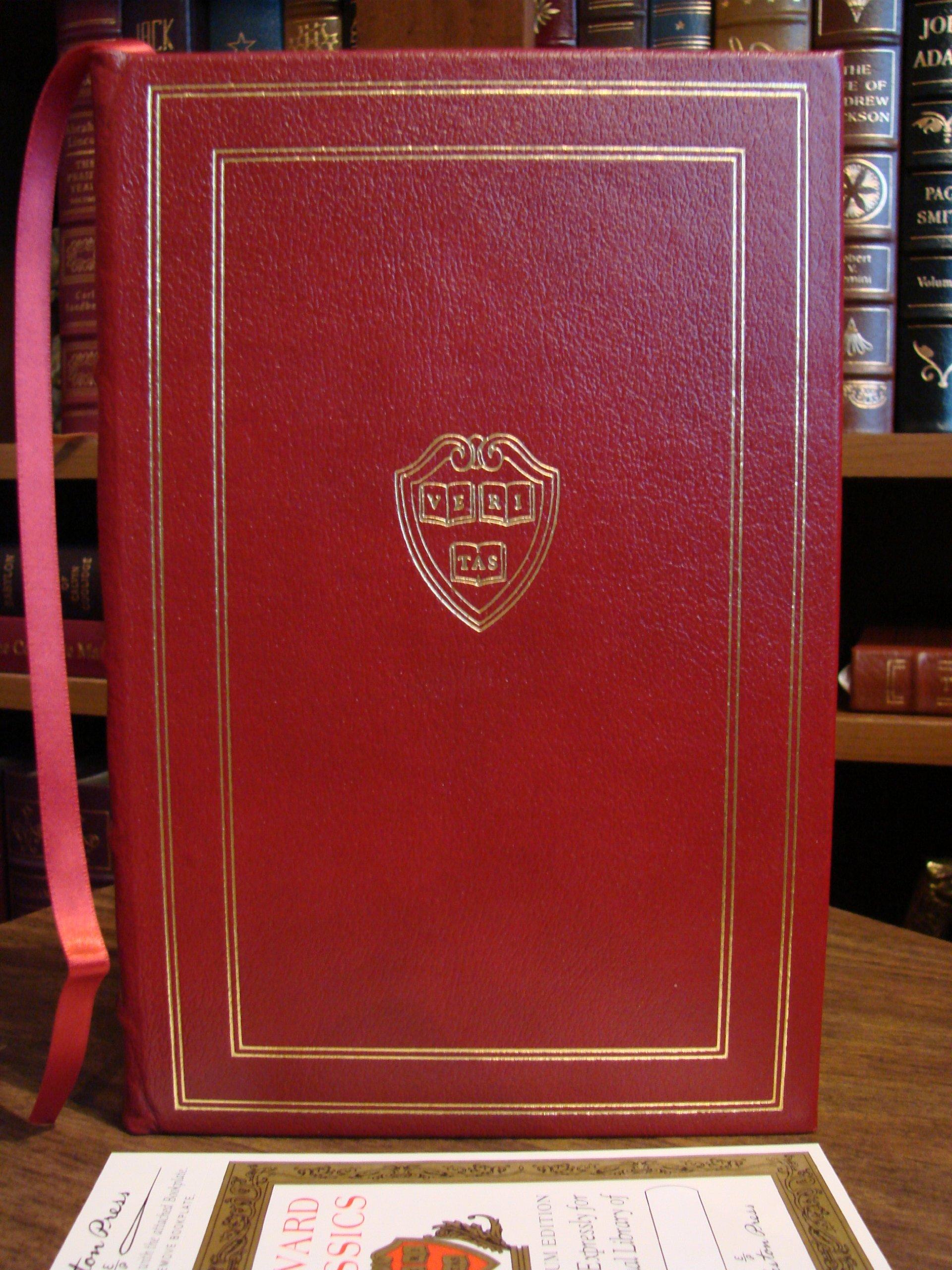 Read Online The Odyssey - The Harvard Classics ebook